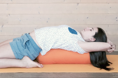 espace anahata arès cours de hatha yoga